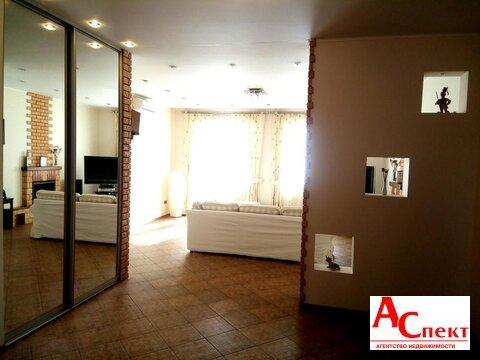 3х комнатная элитная квартира в… - Фото 1