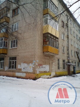 Квартира, ул. Малая Техническая, д.9 - Фото 1