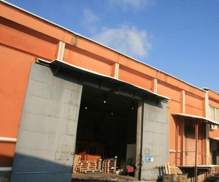 Продажа- административно-складской комплекс м. Варшавская - Фото 4