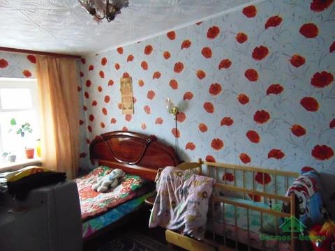 3-ком.квартира в г.Киржач - район Шелковый комбинат - 85 км от МКАД - Фото 5