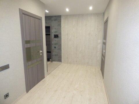 Продажа 2-к квартиры с дизайнерским ремонтом - Фото 2