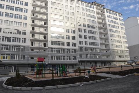 Продажа двухкомнатной квартиры в ЖК Лётчик - Фото 3