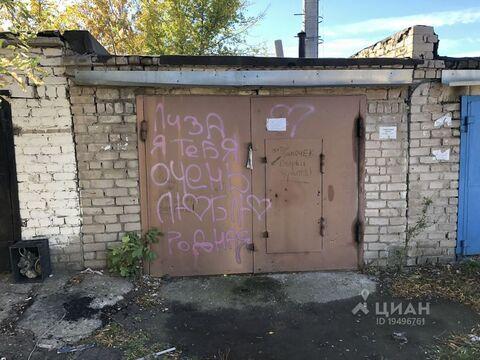 Продажа гаража, Самара, м. Советская, Ул. Промышленности - Фото 1