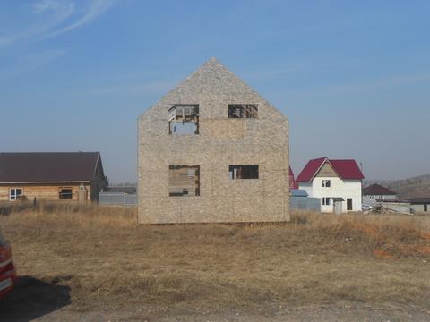 Продам дом-каркас 100кв в Новокузнецово - Фото 3