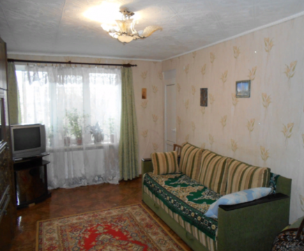 Продажа квартиры, Орловка, Красногвардейский район, Шоссе Качинское - Фото 1