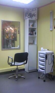 Сдается рабочее кресло парикмахера - Фото 1