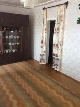Продажа дома, Тамбов, Ул. Коммунальная - Фото 5