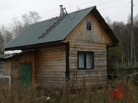 Продажа дома, Ерошиха, Псковский район - Фото 1