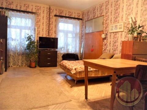 Комната-зал площадью почти 30 м2 в тихой Коломне - Фото 2
