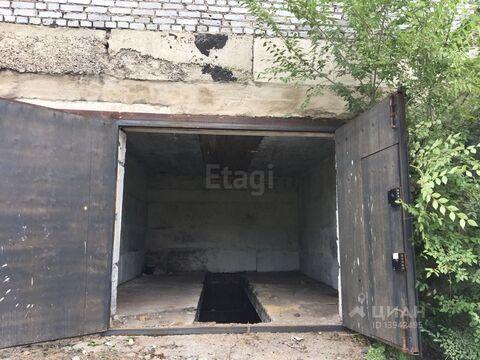 Продажа гаража, Улан-Удэ, Улица Зеленая - Фото 1