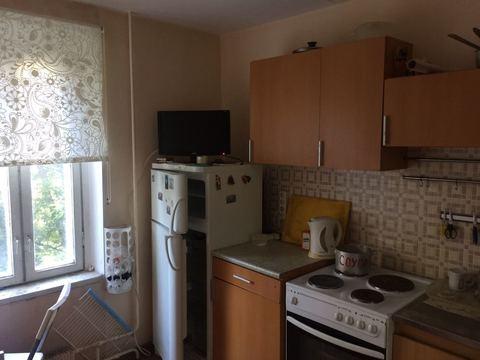 Сдается комната 16 метров в двухкомнатной квартире с мебелью и бытовой - Фото 3