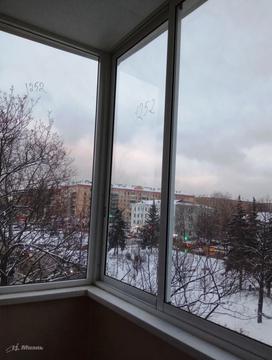 Продам 1-к квартиру, Москва г, улица Дмитрия Ульянова 17к1 - Фото 2