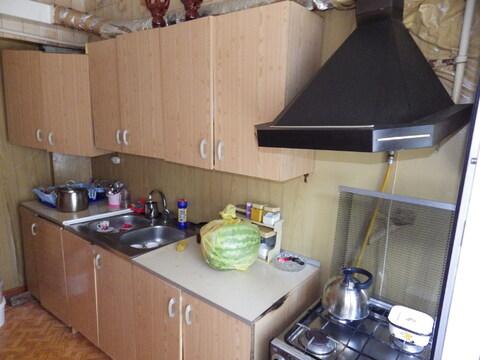 Продается 3-к квартира по уулице Монтажников, д. 5 - Фото 1