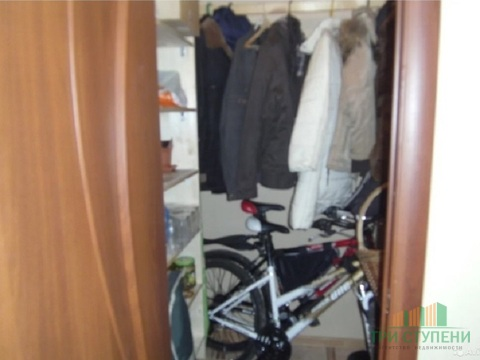 1-комнатная квартира на Трубецкой 110 - Фото 2