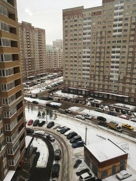 Сдам 1 комнатную квартиру Подольск микрорайон Кузнечики - Фото 5