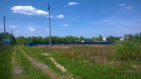 Замечательный участок 12 соток в Калуге! - Фото 4