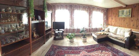 Продаю дом с участком 31с, дер. Альдермыш - Фото 3