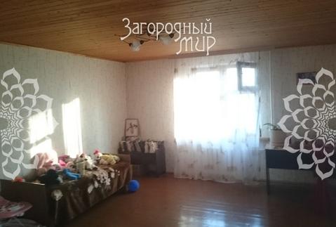 Продам дом, Егорьевское шоссе, 90 км от МКАД - Фото 3