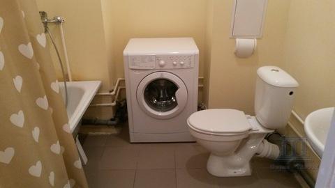 1-комнатная в Суворовском, большая площадь, недорого - Фото 5