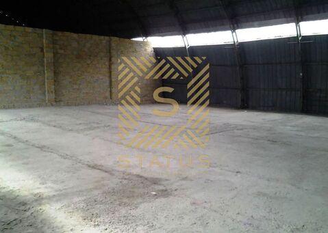 Аренда складского помещения в Васильевке - Фото 2