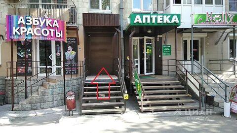 Аренда торгового помещения, Волгоград, Улица 64-й Армии - Фото 1
