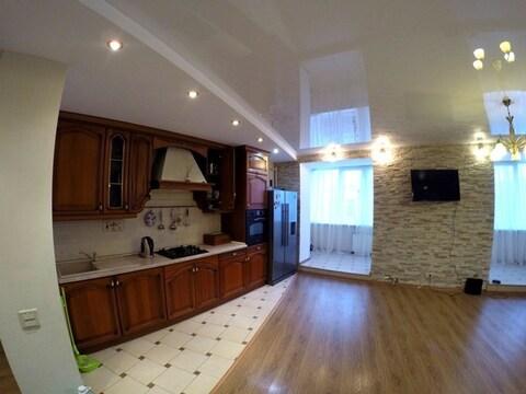 В продаже 3-комн квартира по ул. Пушкина 43 площадью 121 кв.м. - Фото 5
