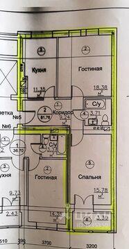 Продажа квартиры, Калининград, Ул. Генерала Челнокова - Фото 1