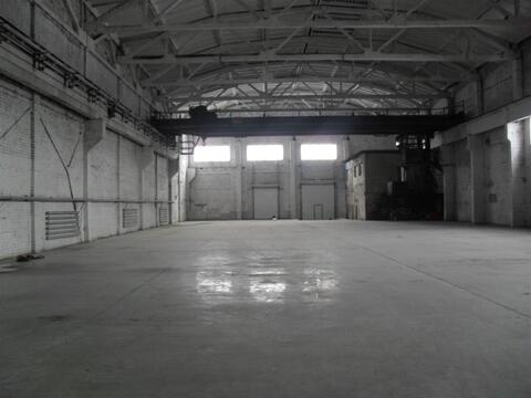 Сдается в аренду производственное помещение по адресу г. Липецк, ул. . - Фото 1