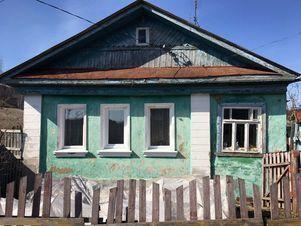 Продажа дома, Вязники, Вязниковский район, Ул. Некрасова - Фото 1