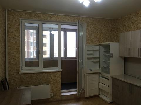 Сдам 1 комнатную квартиру Подольск микрорайон Кузнечики - Фото 1