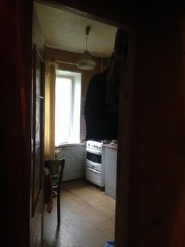 Продам 2-квартиру на 2/5 кирпичного дома - Фото 3