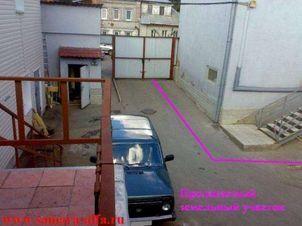 Продажа склада, Самара, Песочный пер. - Фото 2