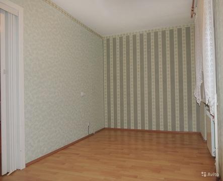 Двухкомнатная квартира Блюхера 61 - Фото 4