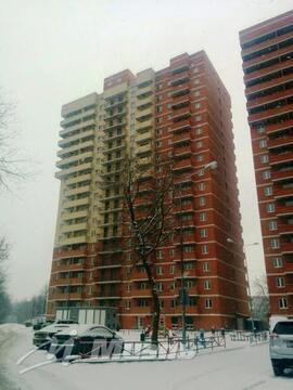 Продажа квартиры, Ногинск, Ногинский район, Ул. Аэроклубная - Фото 1