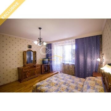 Продаётся 4-комнатная квартира в центре города - Фото 4
