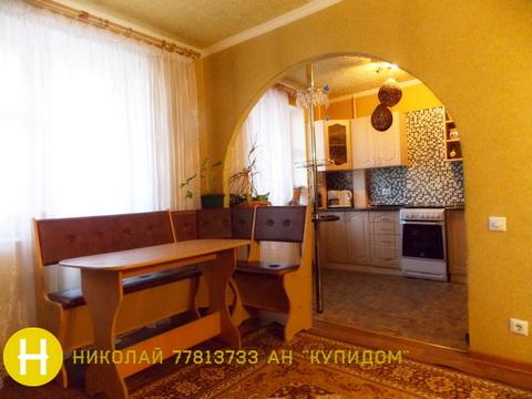 2 комнатная квартира 55 м.кв. пер. Западный 17/1 - Фото 2