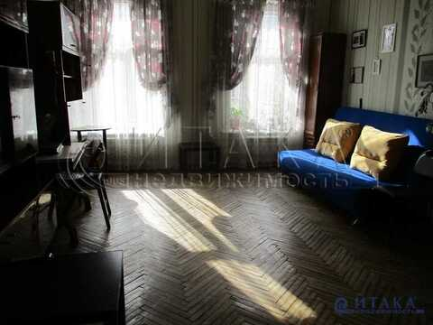 Продажа квартиры, м. Владимирская, Малая Московская ул - Фото 1