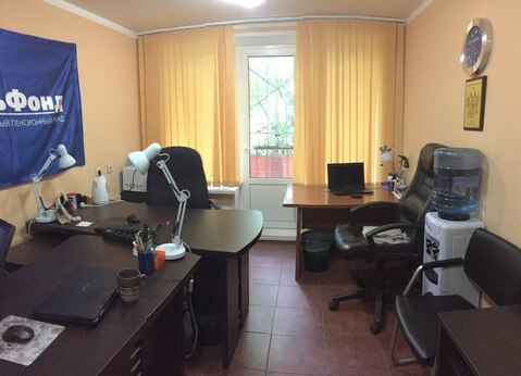 Аренда офиса 13 кв.м, кв.м/год - Фото 2