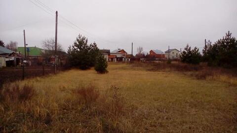 Продажа участка, Воронеж, Центральная - Фото 5
