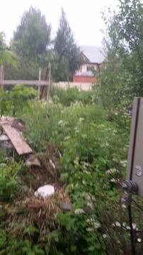 Продается участок в Красногорске, район Опалиха, ул.Новая московская