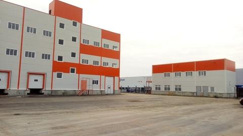 Современный производственно-складской комплекс в Чеховском р-не - Фото 4