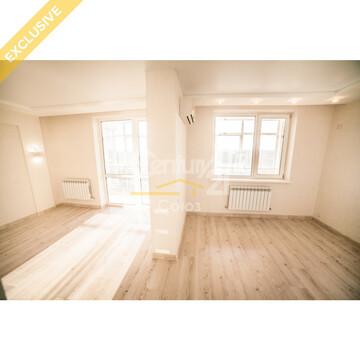 Продается улучшенная 1-к квартира с прекрасным видом в новом доме - Фото 4