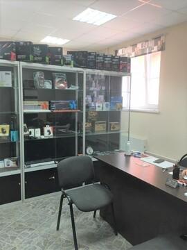 Офис по ул. Свердлова д.1 в г. Александрове - Фото 2