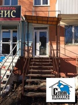 Сдаю помещение 60 м. на ул.Гагарина,76 с отдельным входом - Фото 1