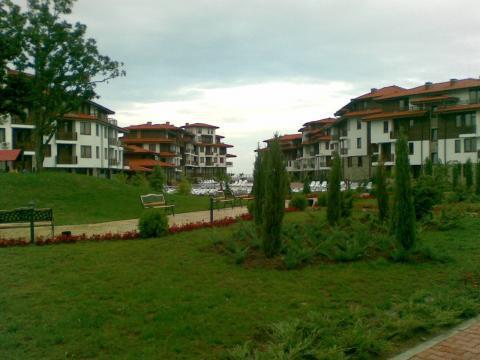 Продажа квартиры аппартаменты в Болгарии в Свети Тома - Фото 4