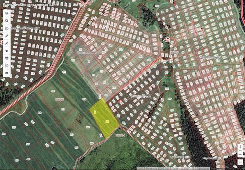 300 соток земли для сельхозпроизводства, по цене 15 для садоводства. - Фото 1