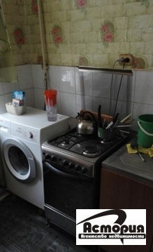 2 комнатная квартира ул. Плещеевская 44 - Фото 5