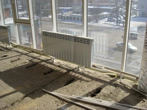 Сдается нежилое помещение на 3м этаже 3х этажного офисного здания - Фото 2