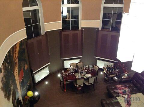 Продается комфортабельный дом общей площадью 400 кв. м. с отделкой под . - Фото 1