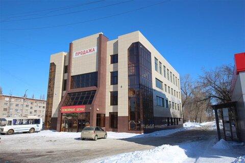 Сдается в аренду отдельностоящее здание по адресу: город Липецк, улица . - Фото 4